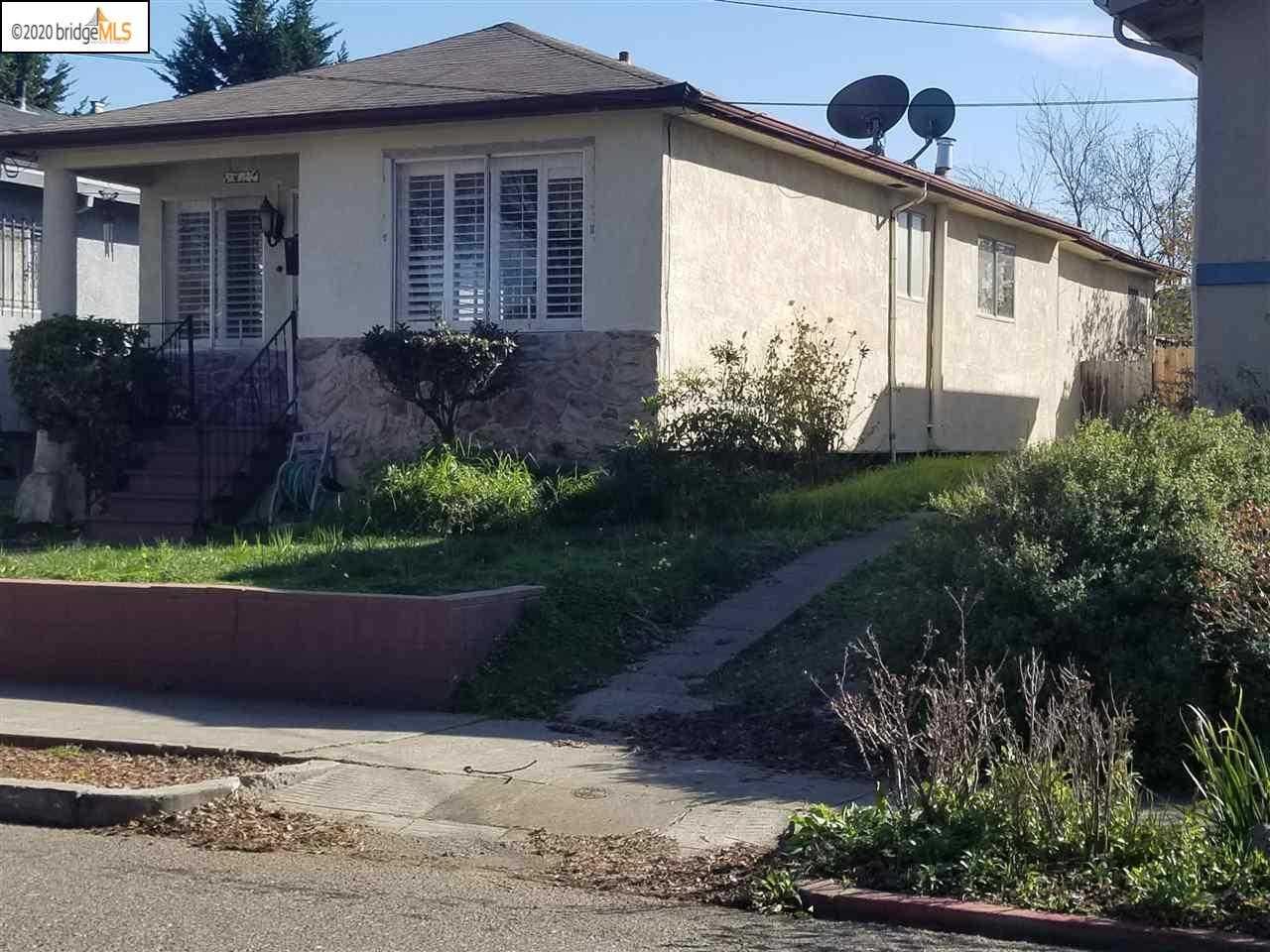 $895,000 - 3Br/2Ba -  for Sale in Berkeley, Berkeley