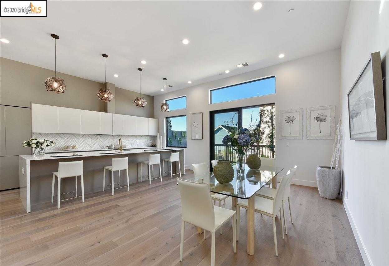 $1,275,000 - 2Br/3Ba -  for Sale in Temescal/r.ridge, Oakland