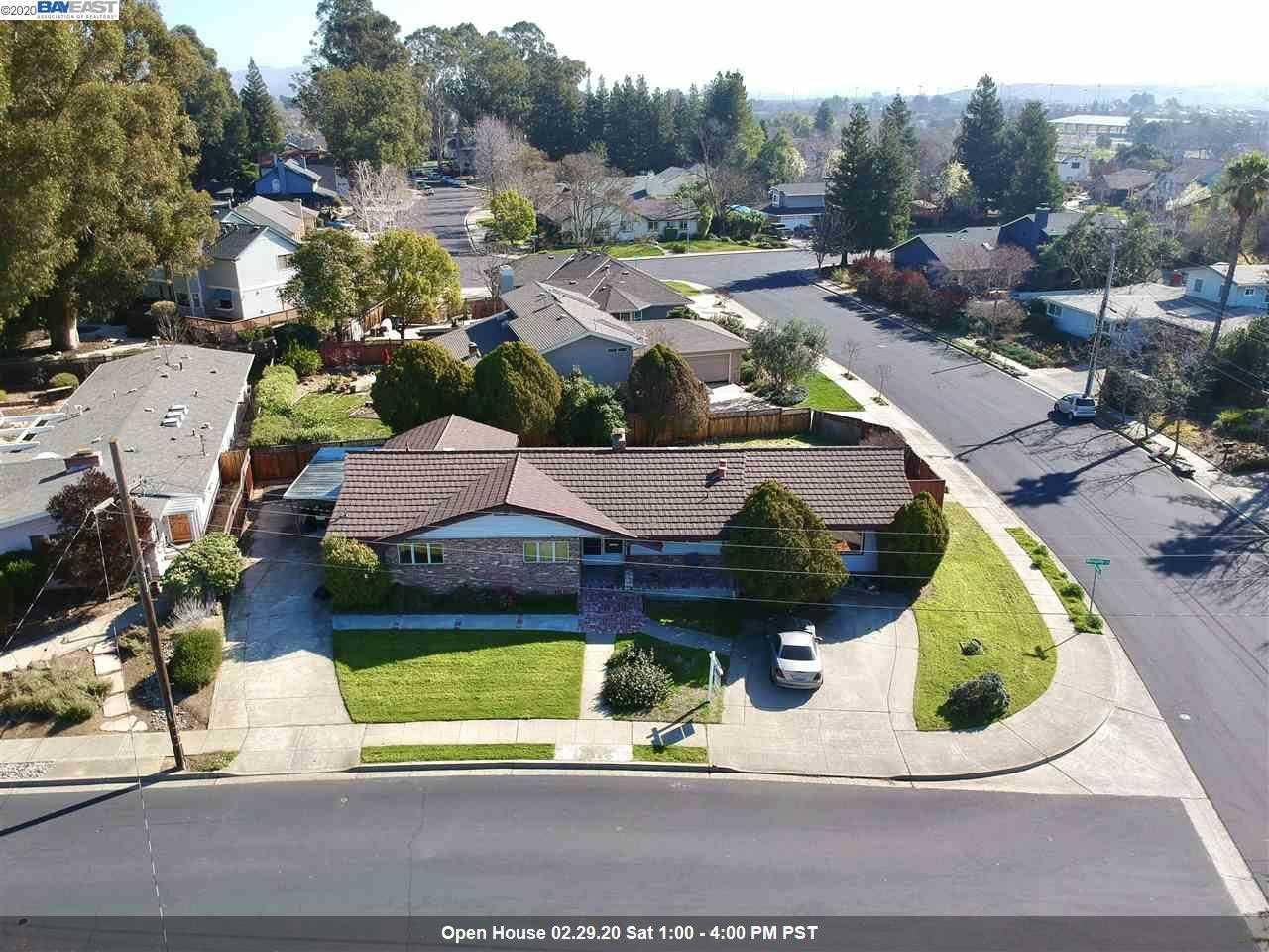 $699,950 - 3Br/2Ba -  for Sale in South Livermore, Livermore