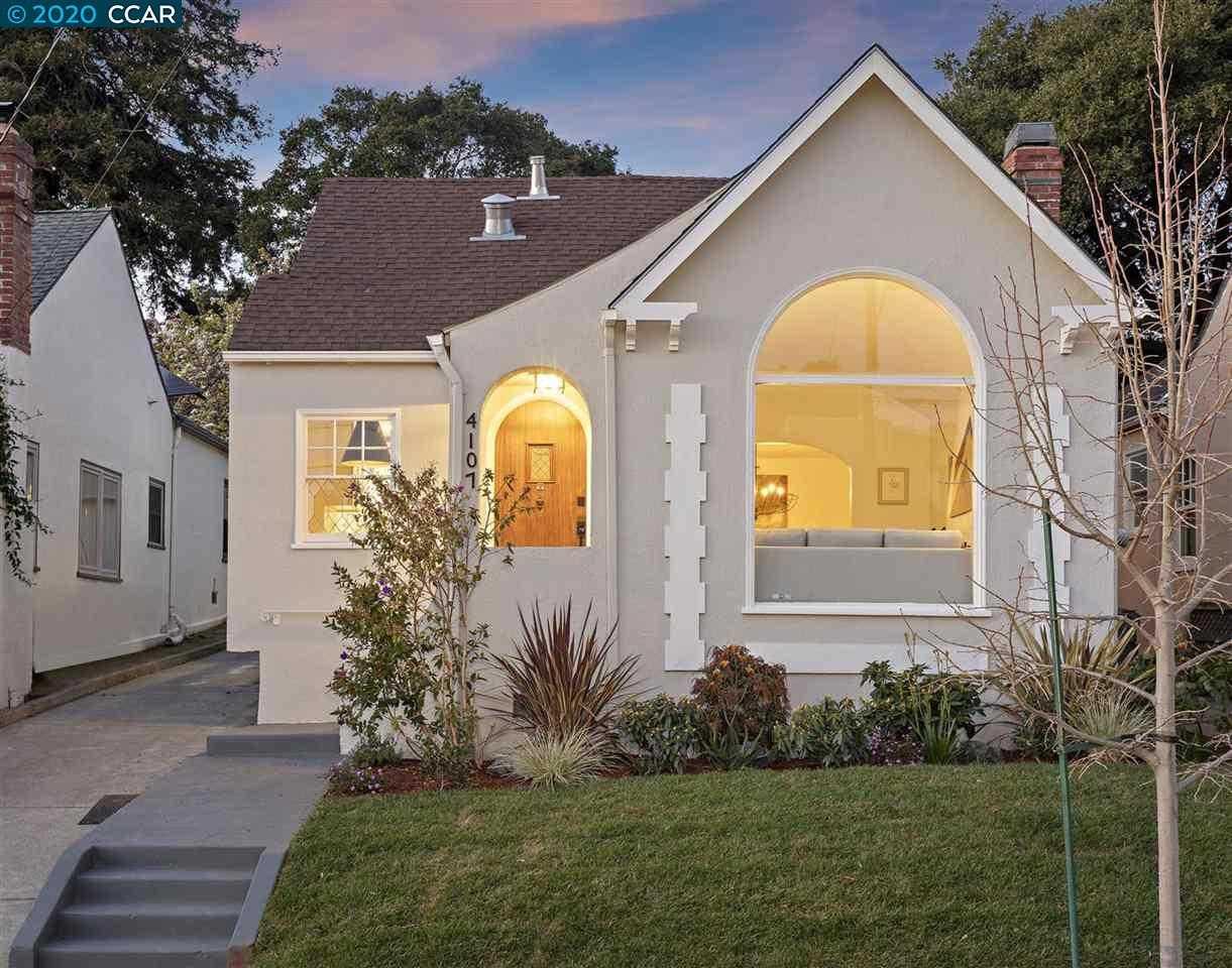 $1,099,000 - 2Br/2Ba -  for Sale in Oakmore, Oakland