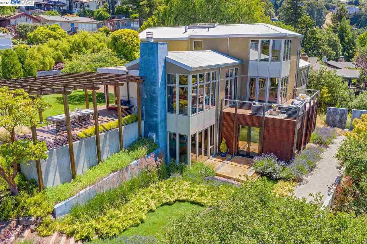 $4,395,000 - 4Br/3Ba -  for Sale in Berkeley Hills, Berkeley