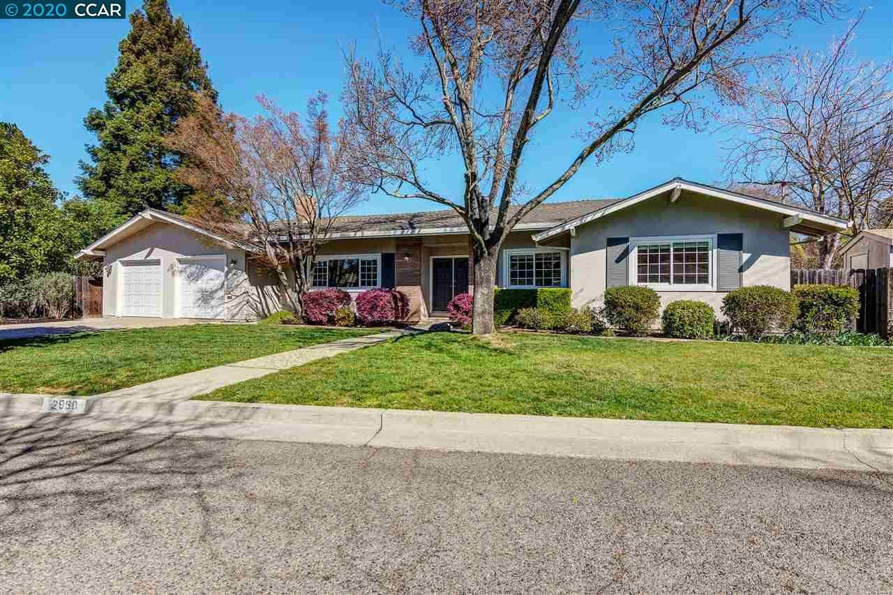 2960 Corte De Maio Walnut Creek, CA 94598