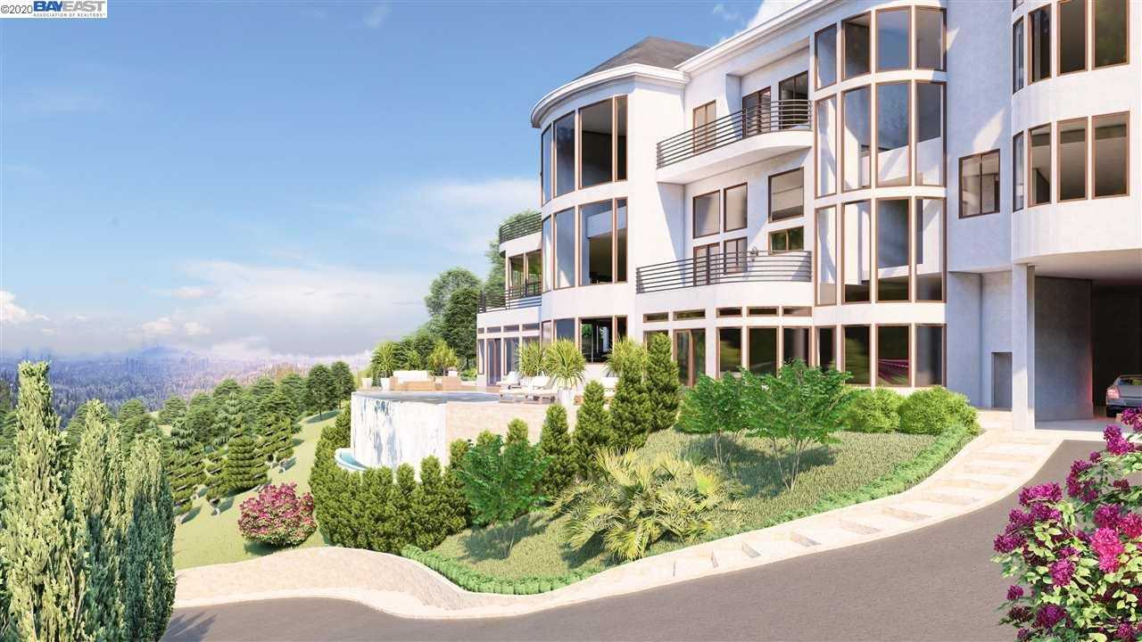 $5,695,000 - 7Br/10Ba -  for Sale in Chabot Park, Oakland