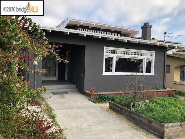 $1,100,000 - 2Br/1Ba -  for Sale in Cleveland Heights, Oakland