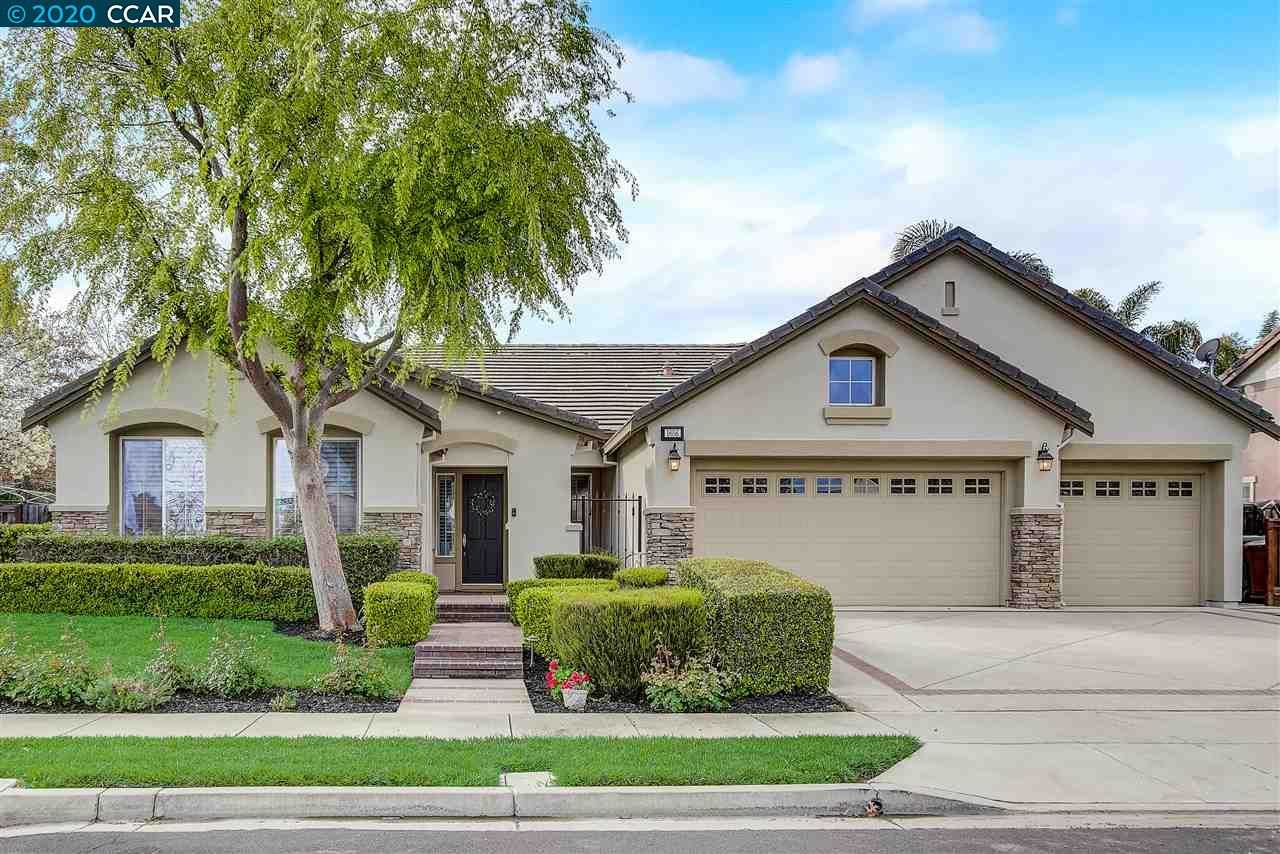 $729,000 - 4Br/3Ba -  for Sale in Montelena, Brentwood