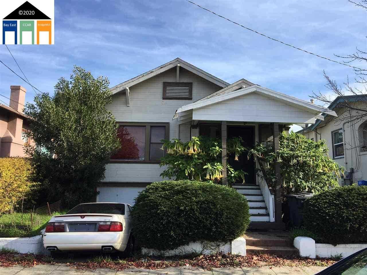 $799,000 - 2Br/1Ba -  for Sale in Poets Corner, Berkeley