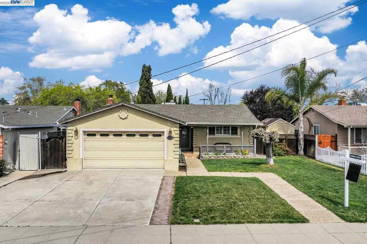 $735,000 - 3Br/2Ba -  for Sale in Jensen Tract, Livermore