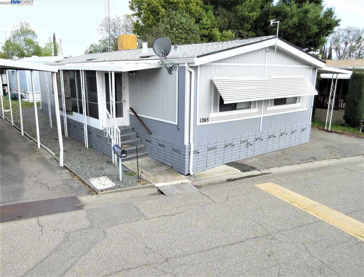 $199,950 - 2Br/2Ba -  for Sale in Livermore