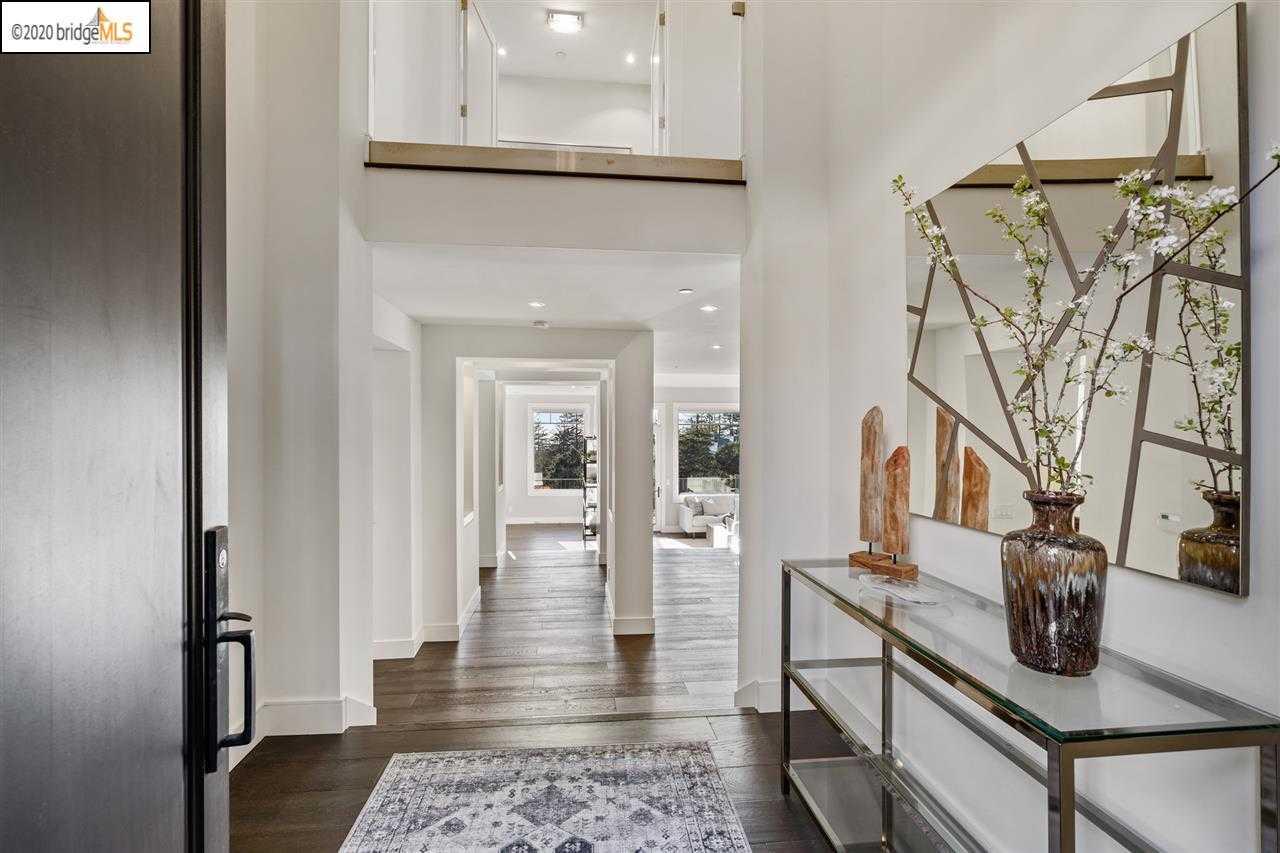 $3,550,000 - 5Br/6Ba -  for Sale in Montclair, Oakland
