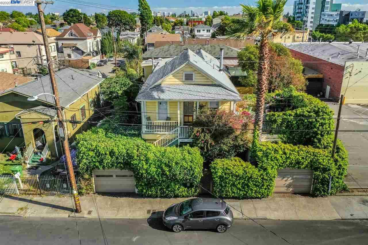 $750,000 - 2Br/2Ba -  for Sale in North Oakland, Oakland