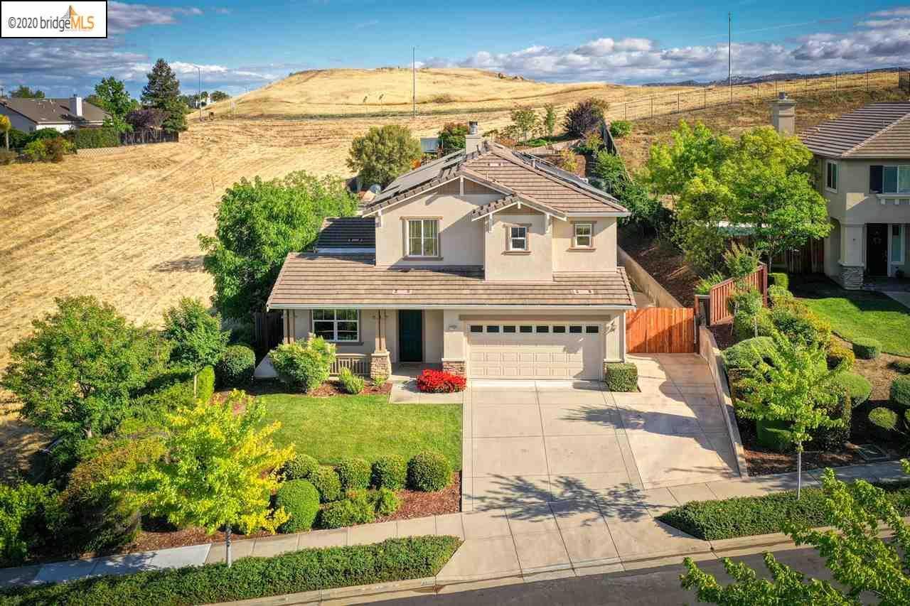 2700 St. Regis Ave BRENTWOOD, CA 94513