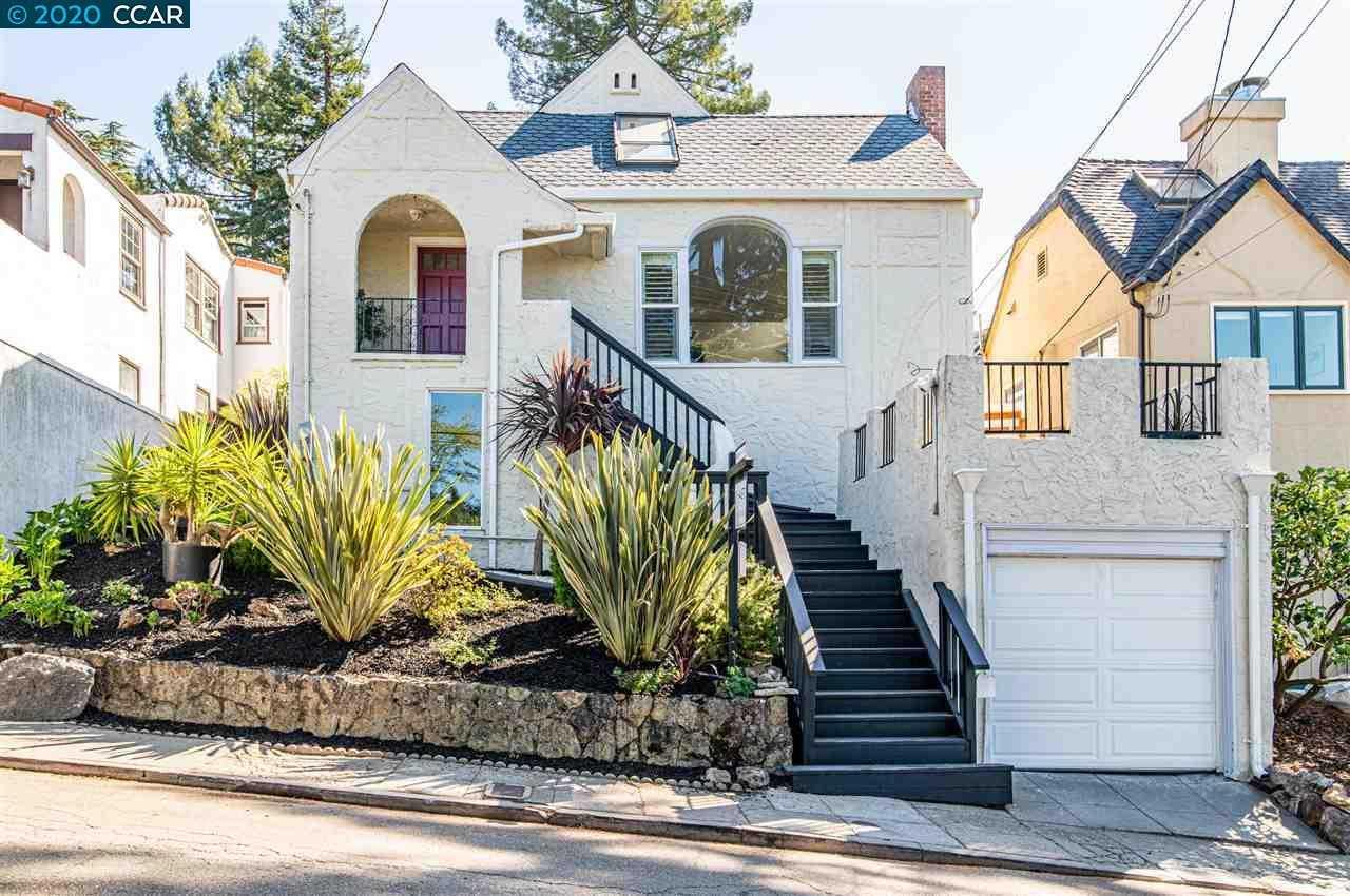 $1,799,000 - 5Br/4Ba -  for Sale in Berkeley Hills, Berkeley