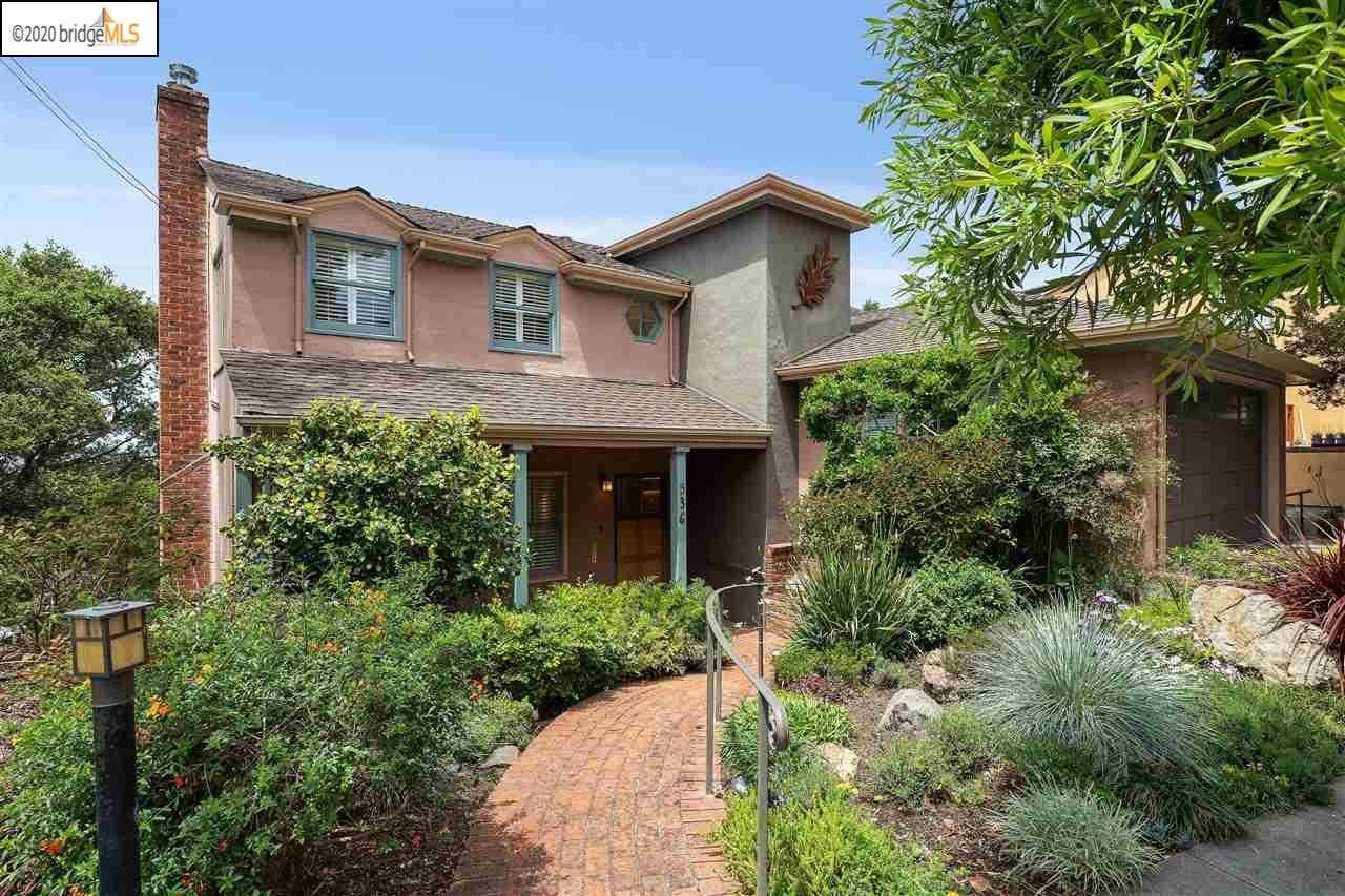 536 the Alameda Berkeley, CA 94707