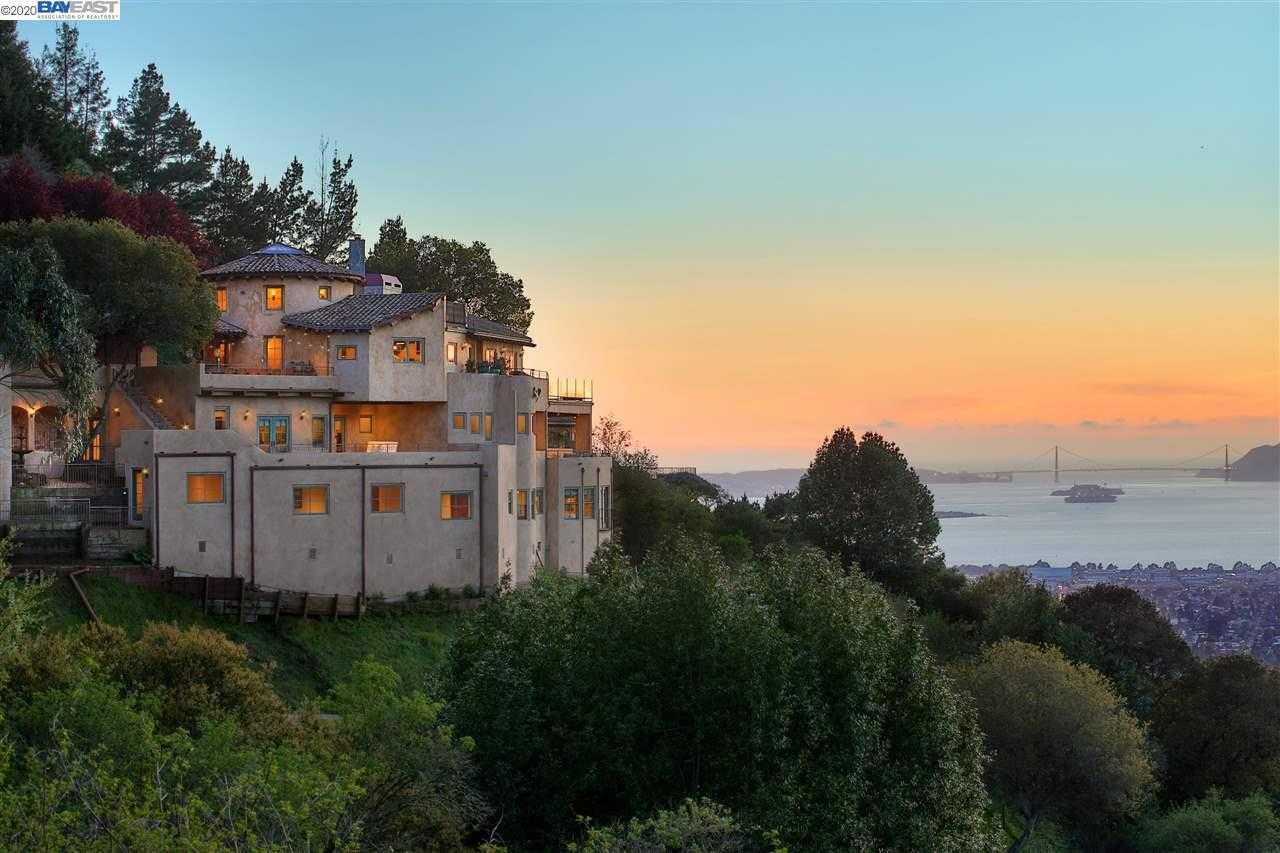 $2,950,000 - 4Br/5Ba -  for Sale in Claremont Hills, Berkeley
