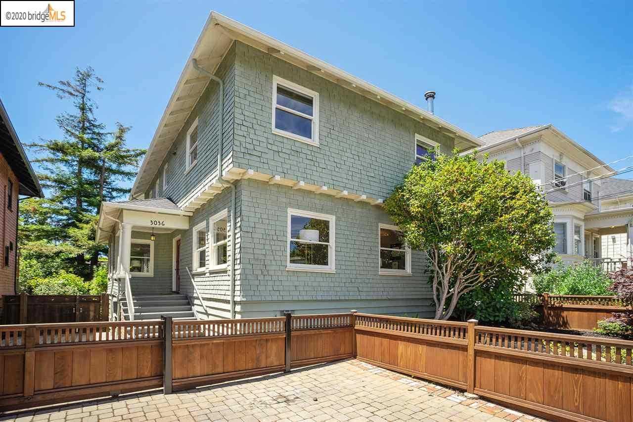 $1,749,000 - 4Br/3Ba -  for Sale in Elmwood, Berkeley