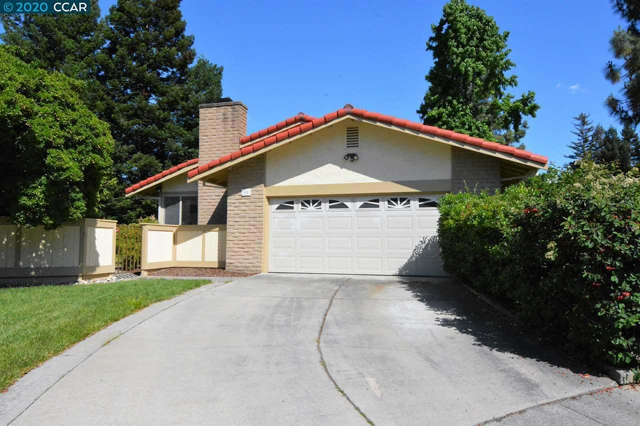 $750,000 - 3Br/2Ba -  for Sale in Shadowood, Pleasant Hill