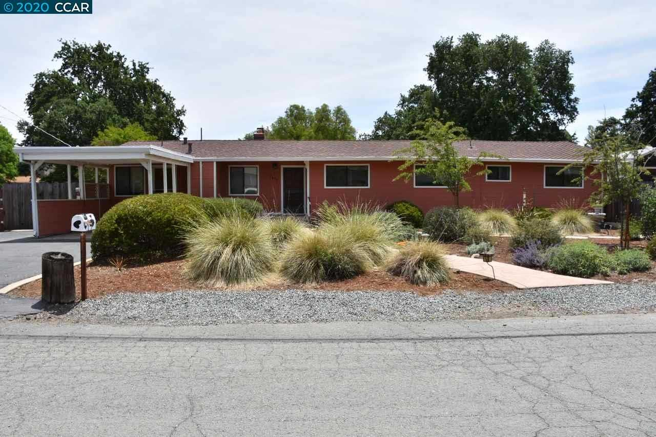 $749,000 - 4Br/2Ba -  for Sale in Not Listed, Concord
