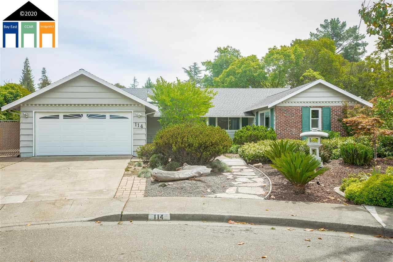 $939,900 - 4Br/2Ba -  for Sale in Woodlands, Walnut Creek