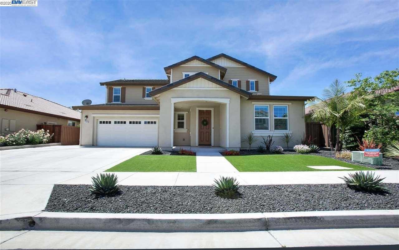 734 Jennifer Street BRENTWOOD, CA 94513