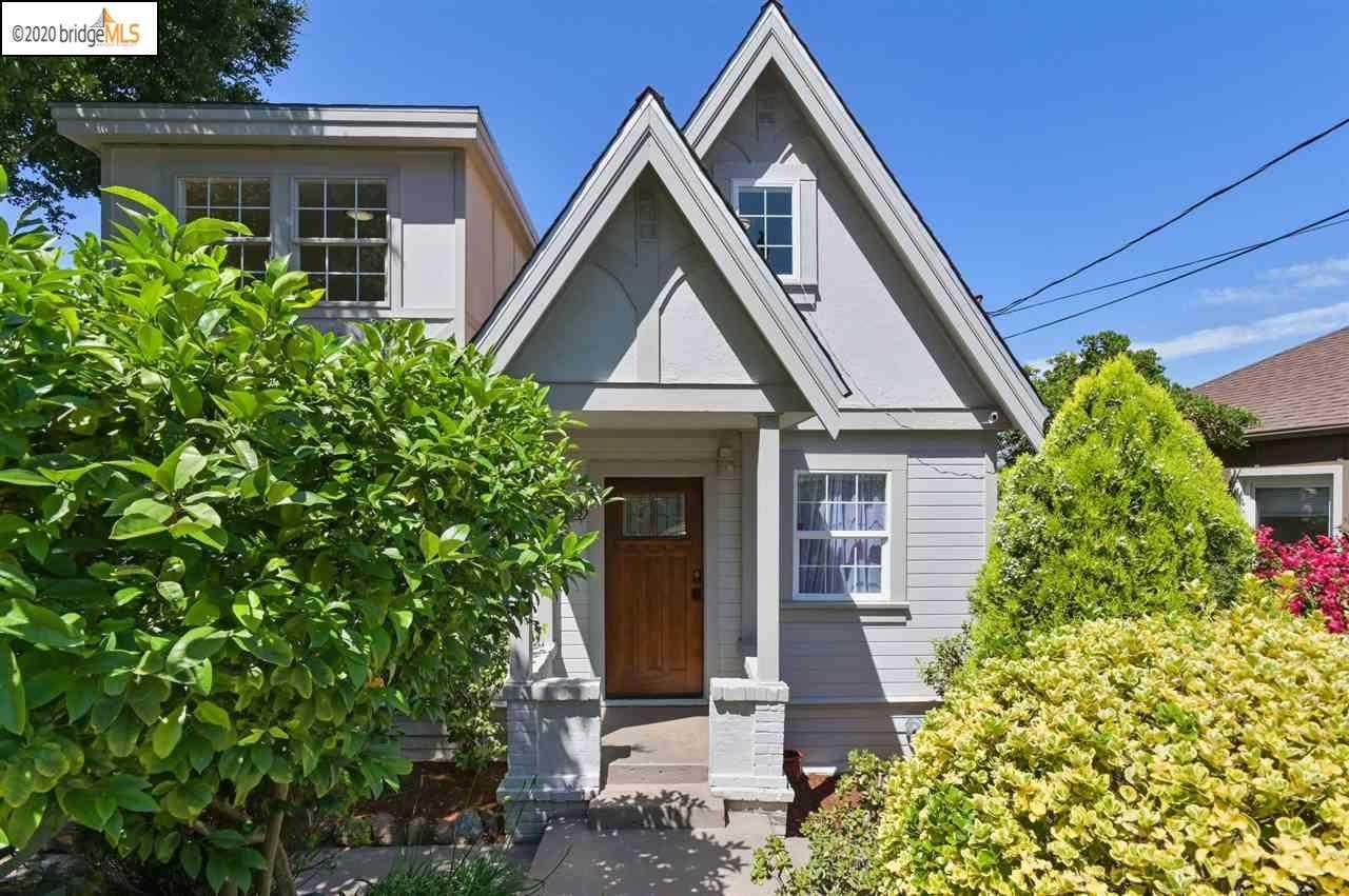 4653 Davenport Ave Oakland, CA 94619