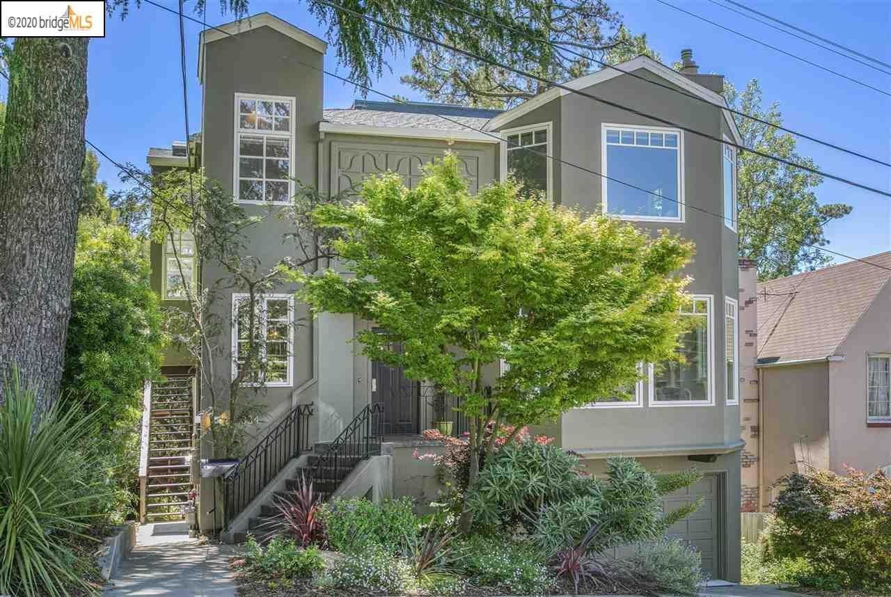 2334 Corona Ct Berkeley, CA 94708