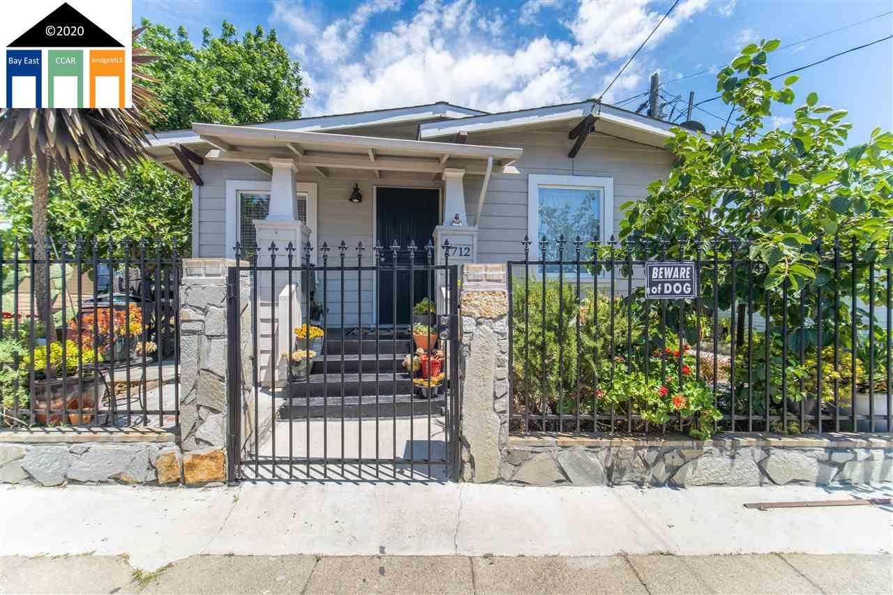 $495,000 - 2Br/1Ba -  for Sale in Oakland, Oakland