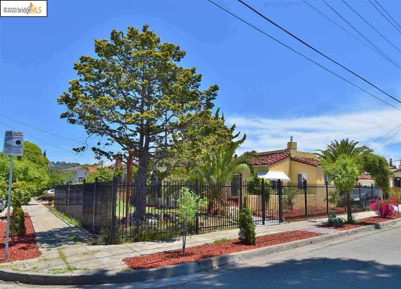 $699,000 - 4Br/3Ba -  for Sale in Durant Manor, Oakland
