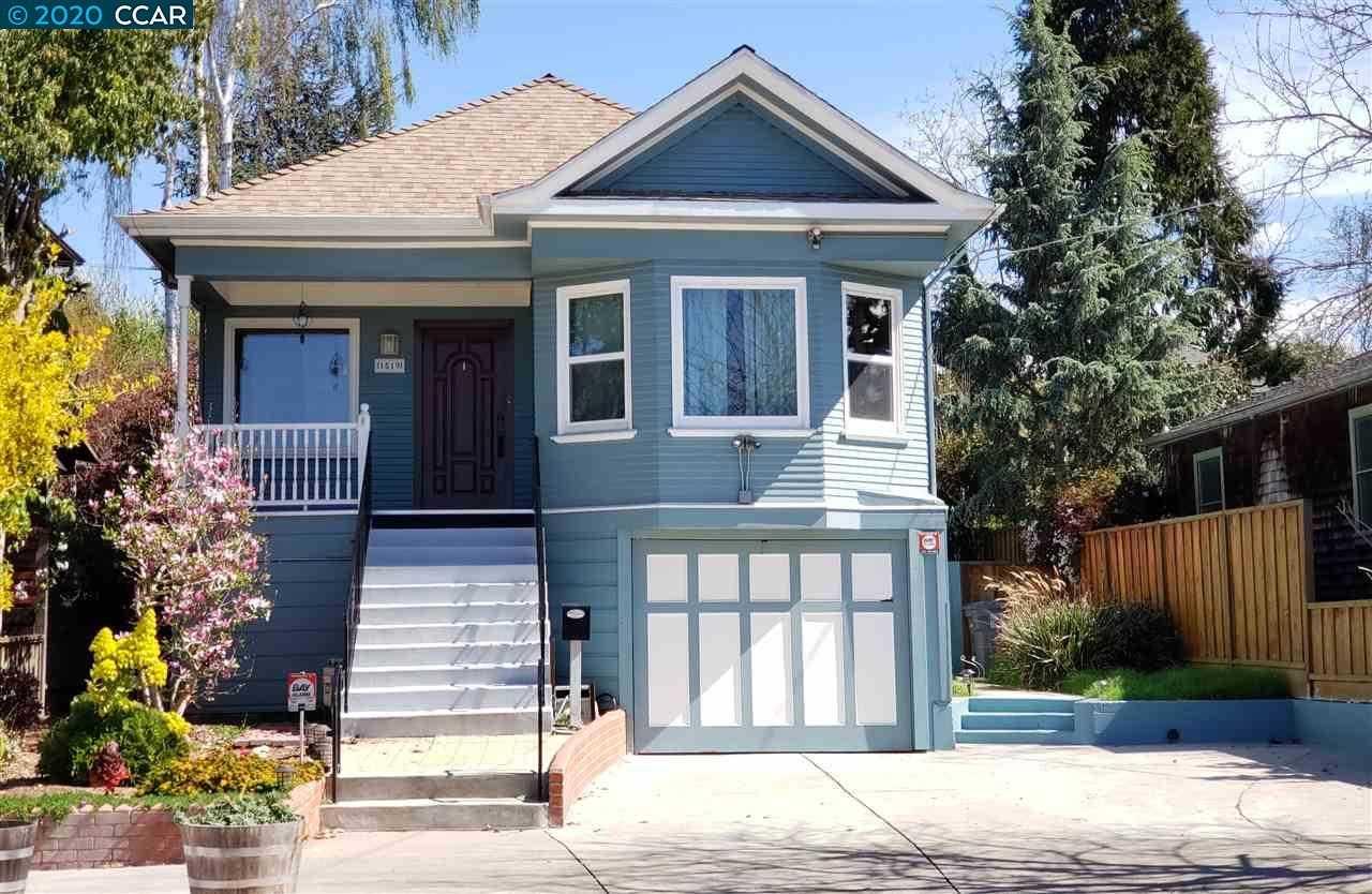 $990,000 - 3Br/2Ba -  for Sale in N. Berkeley, Berkeley