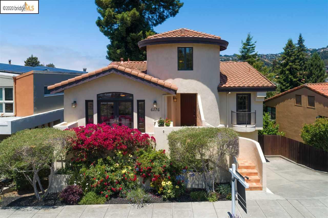 $1,888,000 - 3Br/3Ba -  for Sale in Rockridge Upper, Oakland