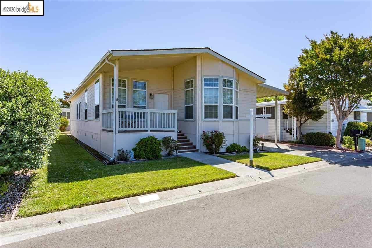 487 Santa Monica SAN LEANDRO, CA 94579
