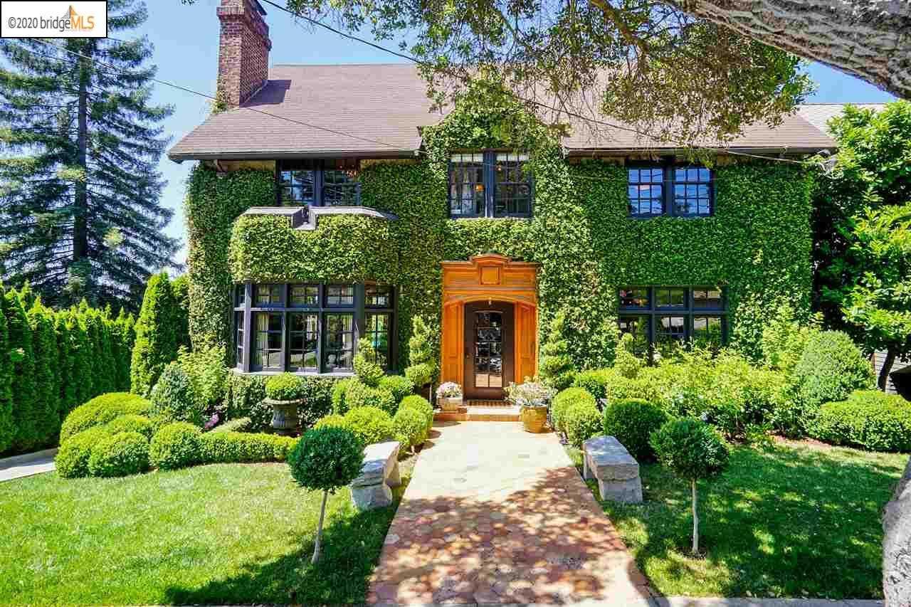 $3,450,000 - 4Br/5Ba -  for Sale in Claremont, Berkeley