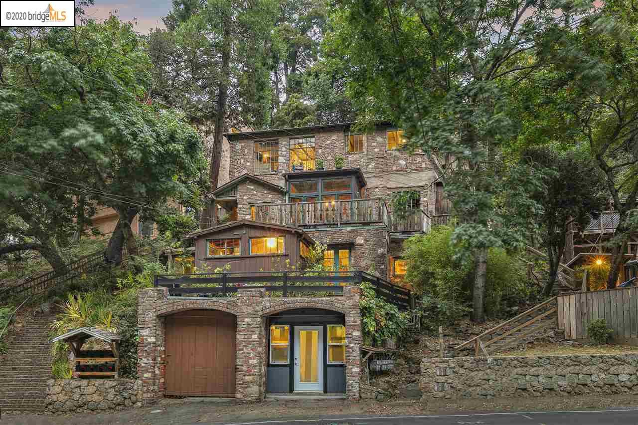 $2,950,000 - 14Br/7Ba -  for Sale in Other, Berkeley