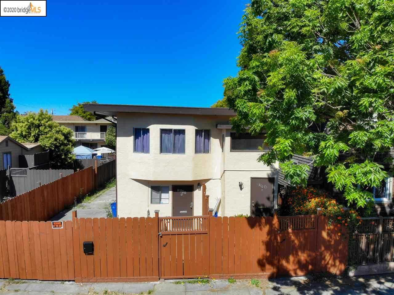 $1,195,000 - 6Br/2Ba -  for Sale in North Of Ashby, Berkeley