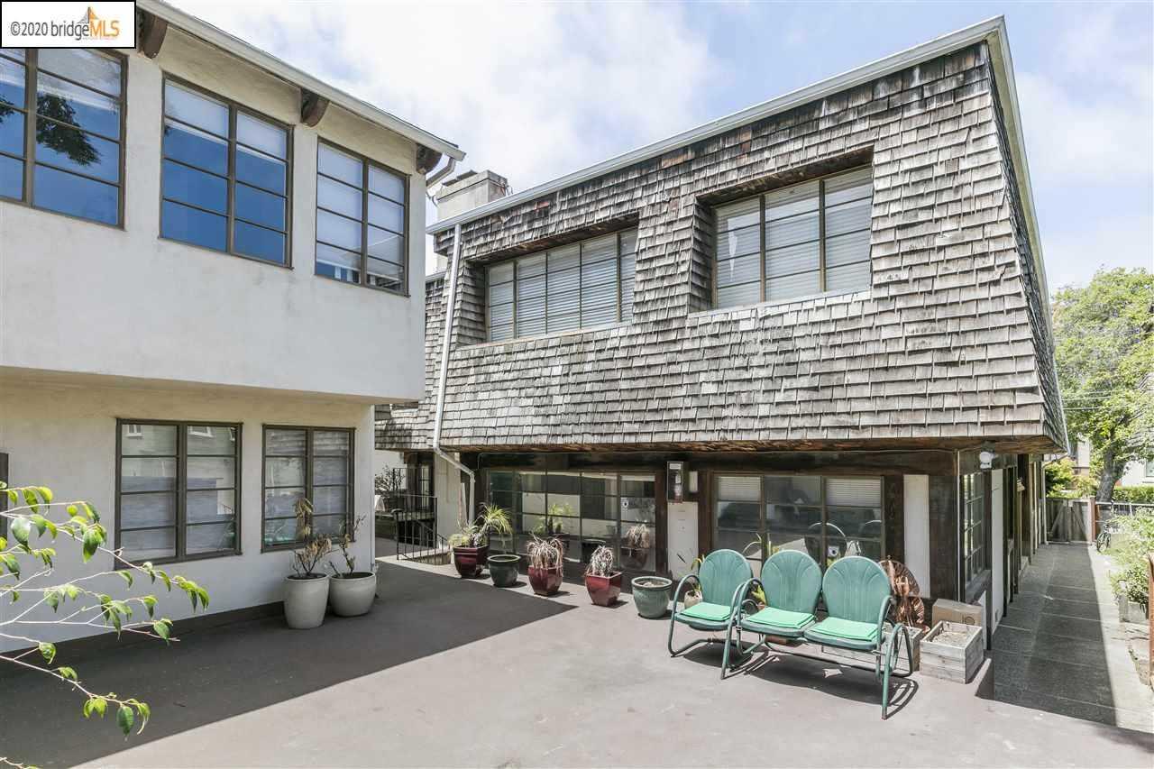 $799,000 - 2Br/1Ba -  for Sale in North Berkeley, Berkeley