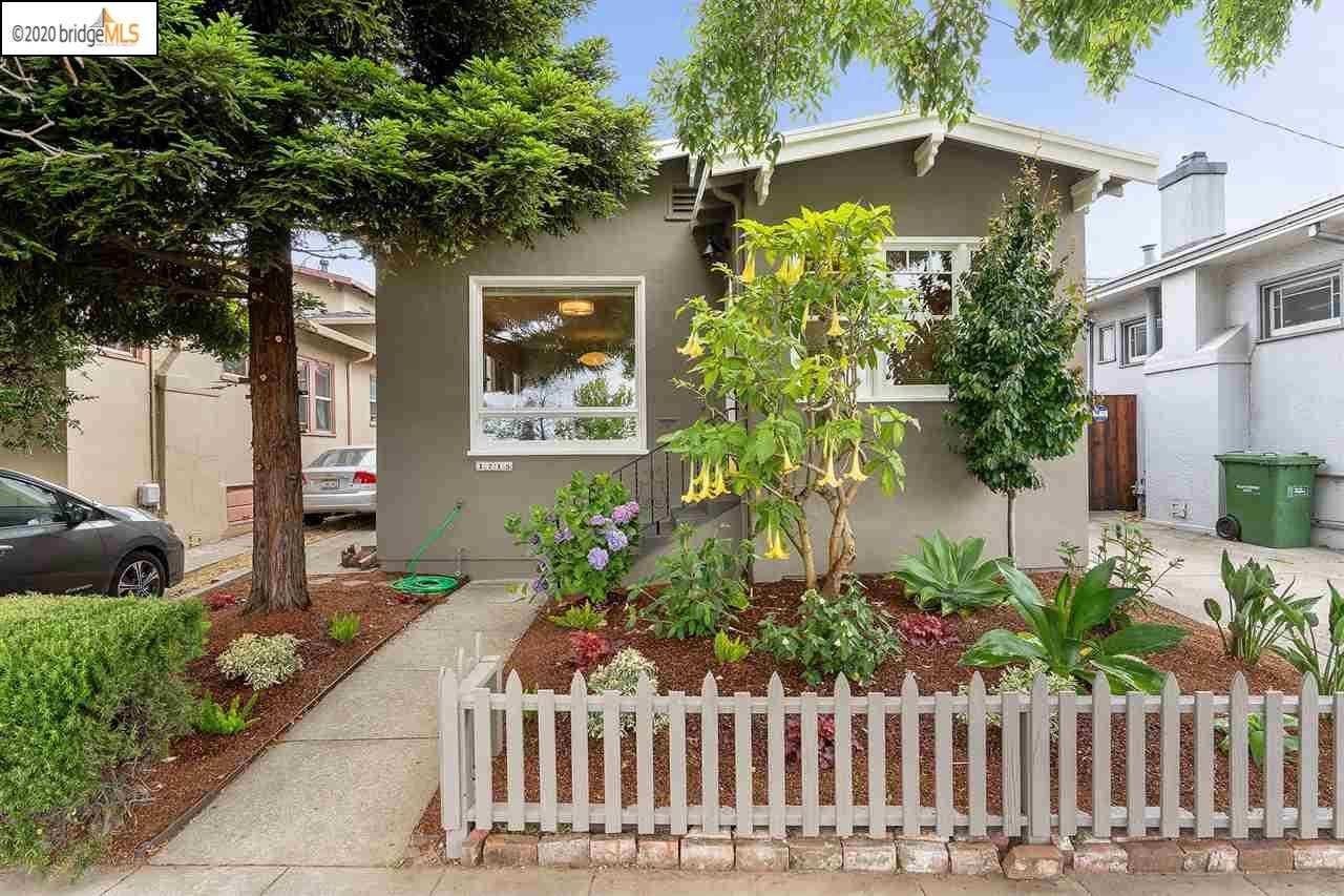 $819,000 - 2Br/1Ba -  for Sale in Berkeley, Berkeley