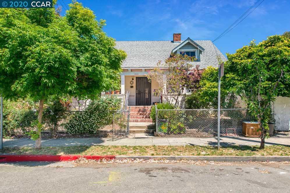 $949,000 - 3Br/1Ba -  for Sale in Berkeley, Berkeley