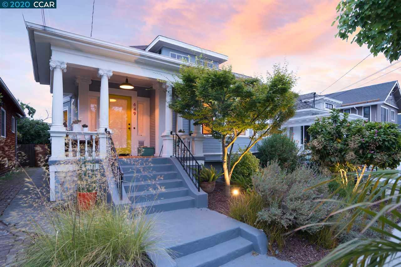$895,000 - 3Br/2Ba -  for Sale in N Oakland, Oakland