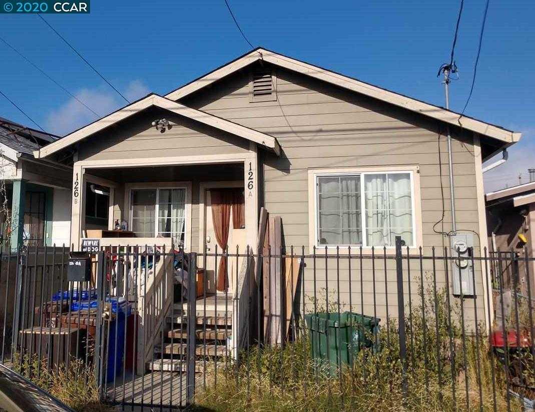 $448,888 - 4Br/2Ba -  for Sale in Iron Triangle, Richmond