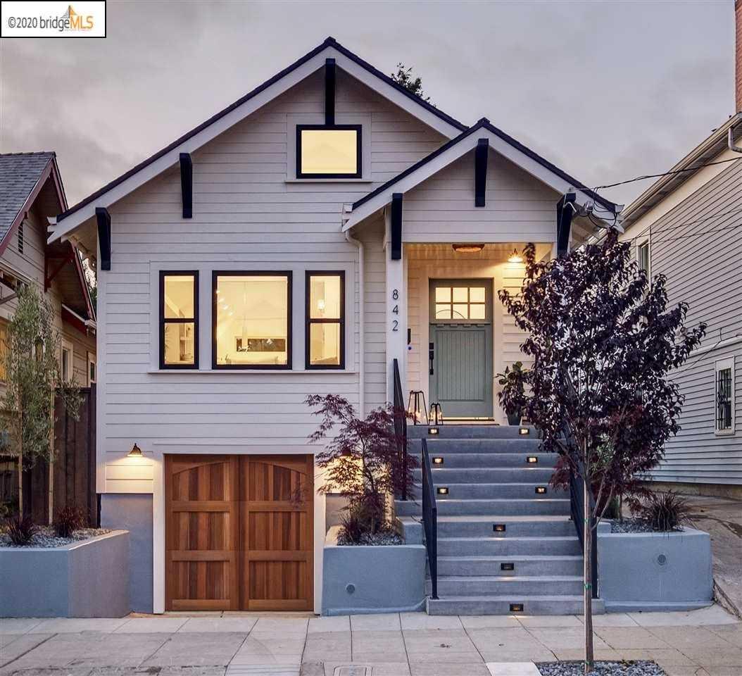 842 58th St Oakland, CA 94608