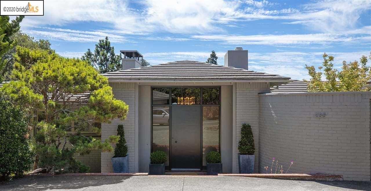 $2,695,000 - 3Br/4Ba -  for Sale in Claremont, Berkeley