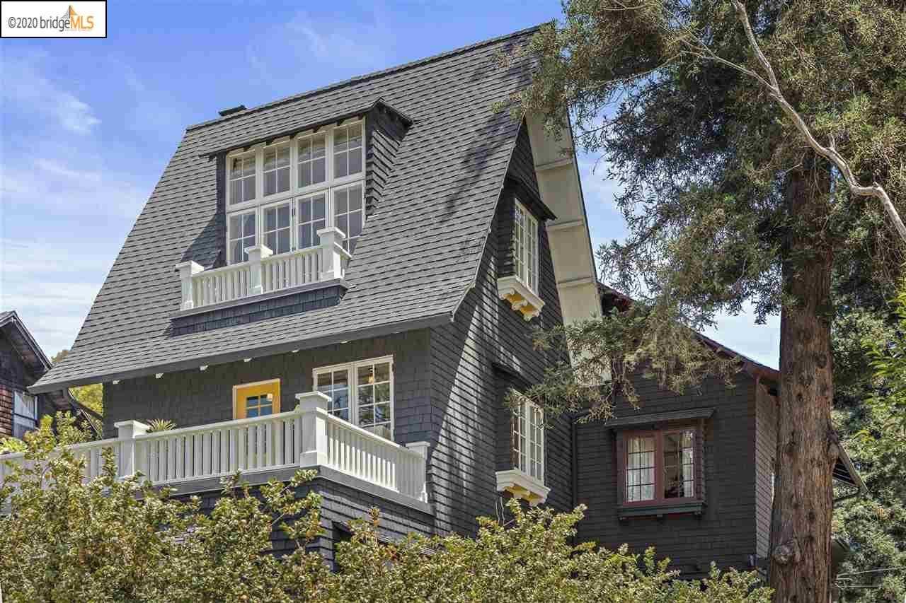 $3,199,000 - 4Br/3Ba -  for Sale in Berkeley, Berkeley