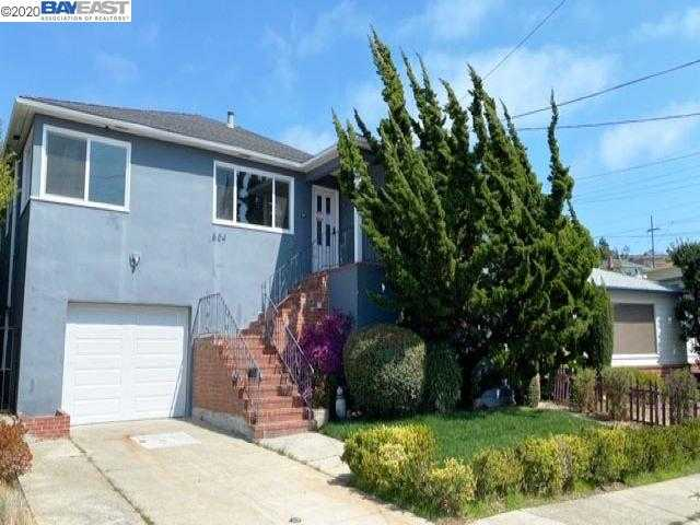 $1,295,000 - 5Br/4Ba -  for Sale in El Cerrito, El Cerrito