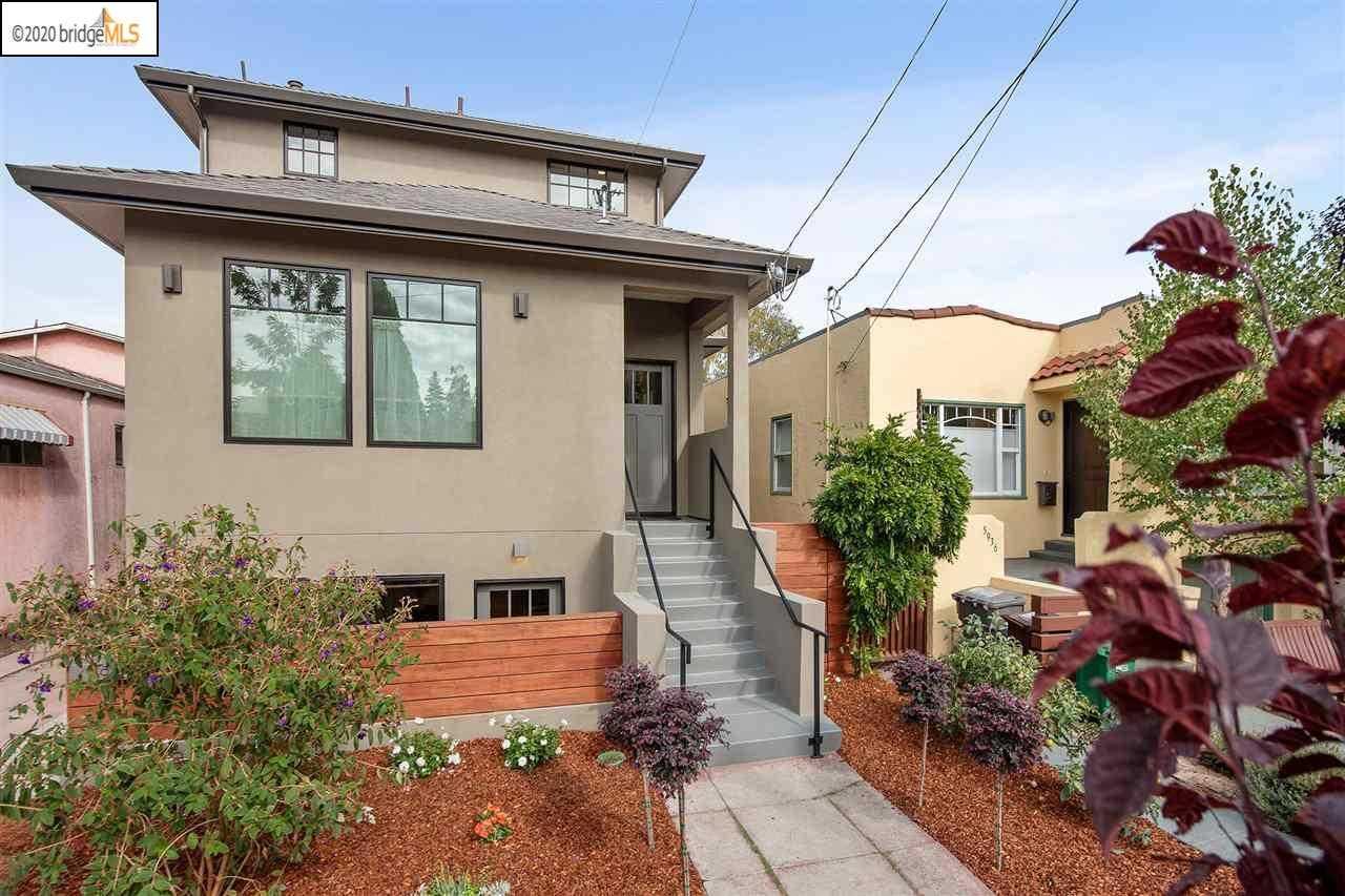 $1,999,999 - 5Br/4Ba -  for Sale in Nobe, Oakland