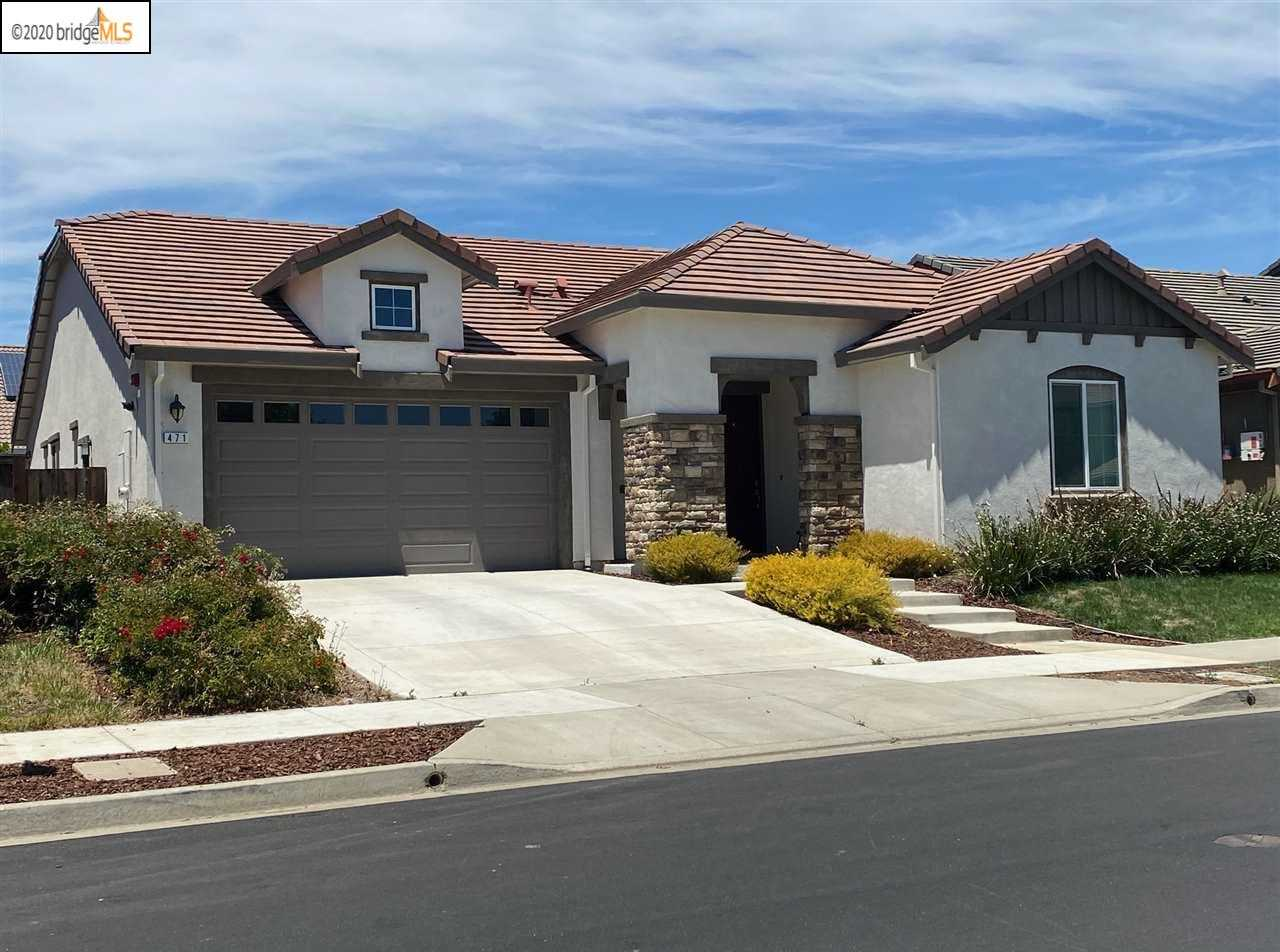 471 Milford Ct BRENTWOOD, CA 94513