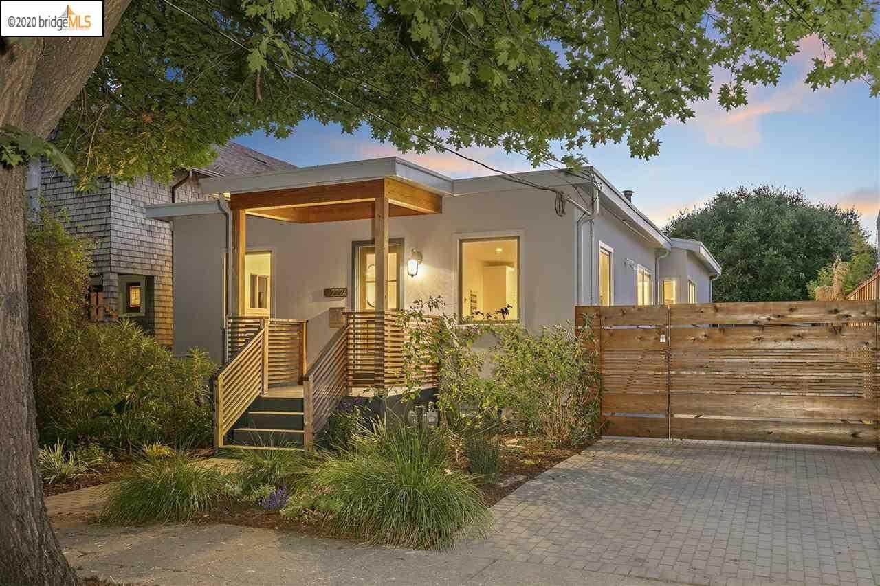 $998,000 - 3Br/1Ba -  for Sale in Central Berkeley, Berkeley