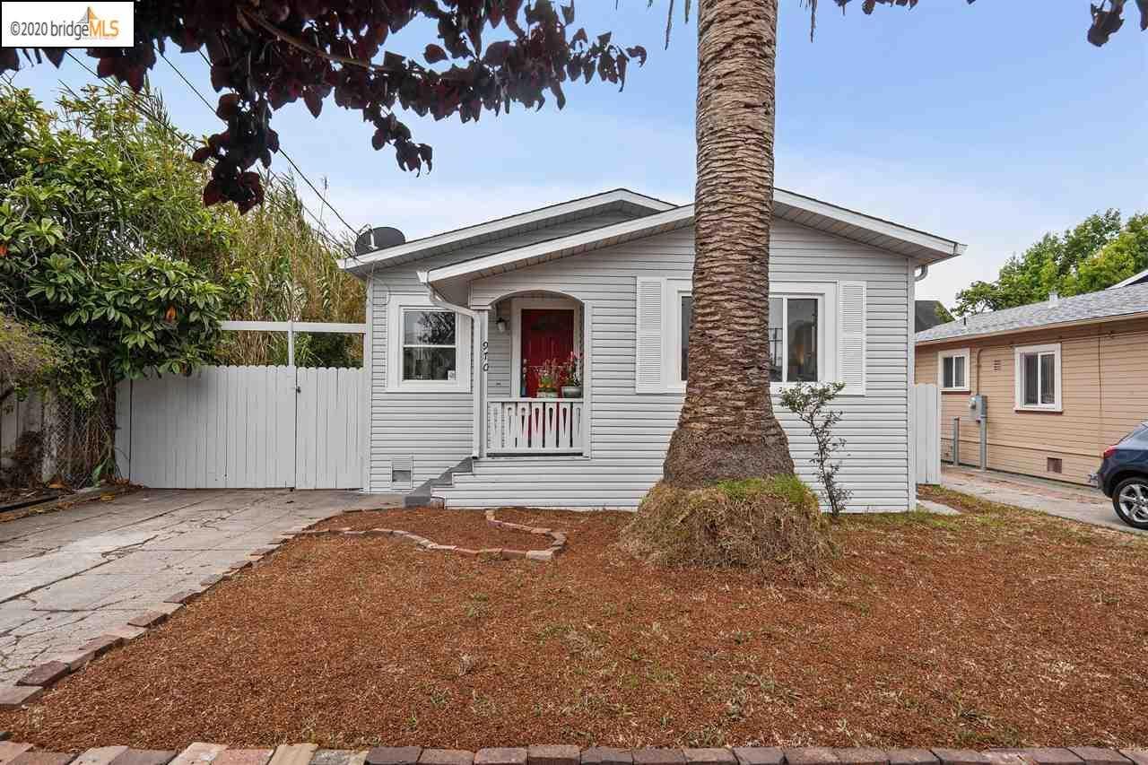 $899,000 - 4Br/1Ba -  for Sale in Berkeley, Berkeley