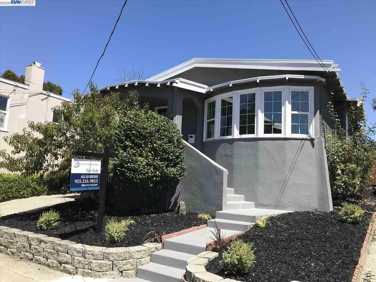 $799,000 - 3Br/2Ba -  for Sale in Glenview, Oakland