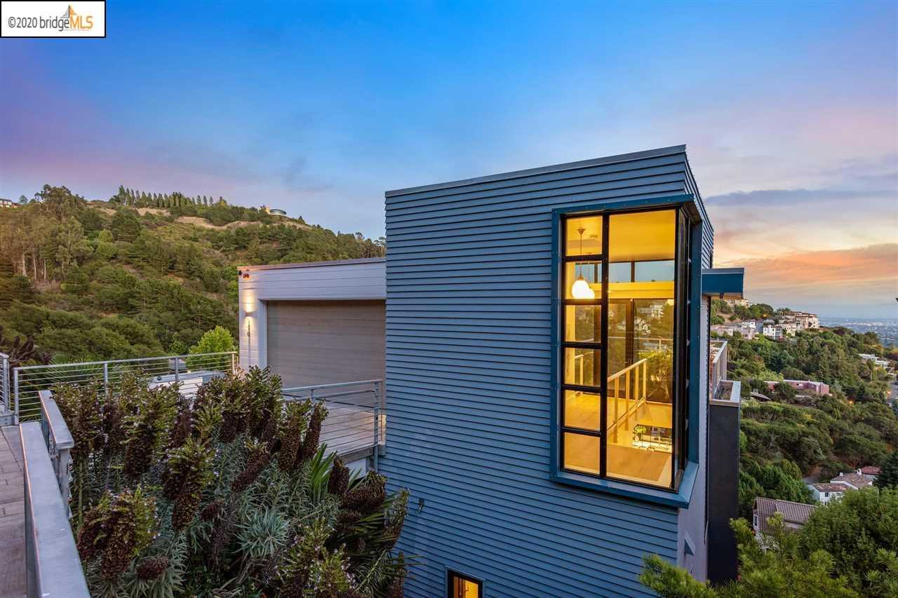 $2,650,000 - 5Br/4Ba -  for Sale in Claremont Hills, Berkeley