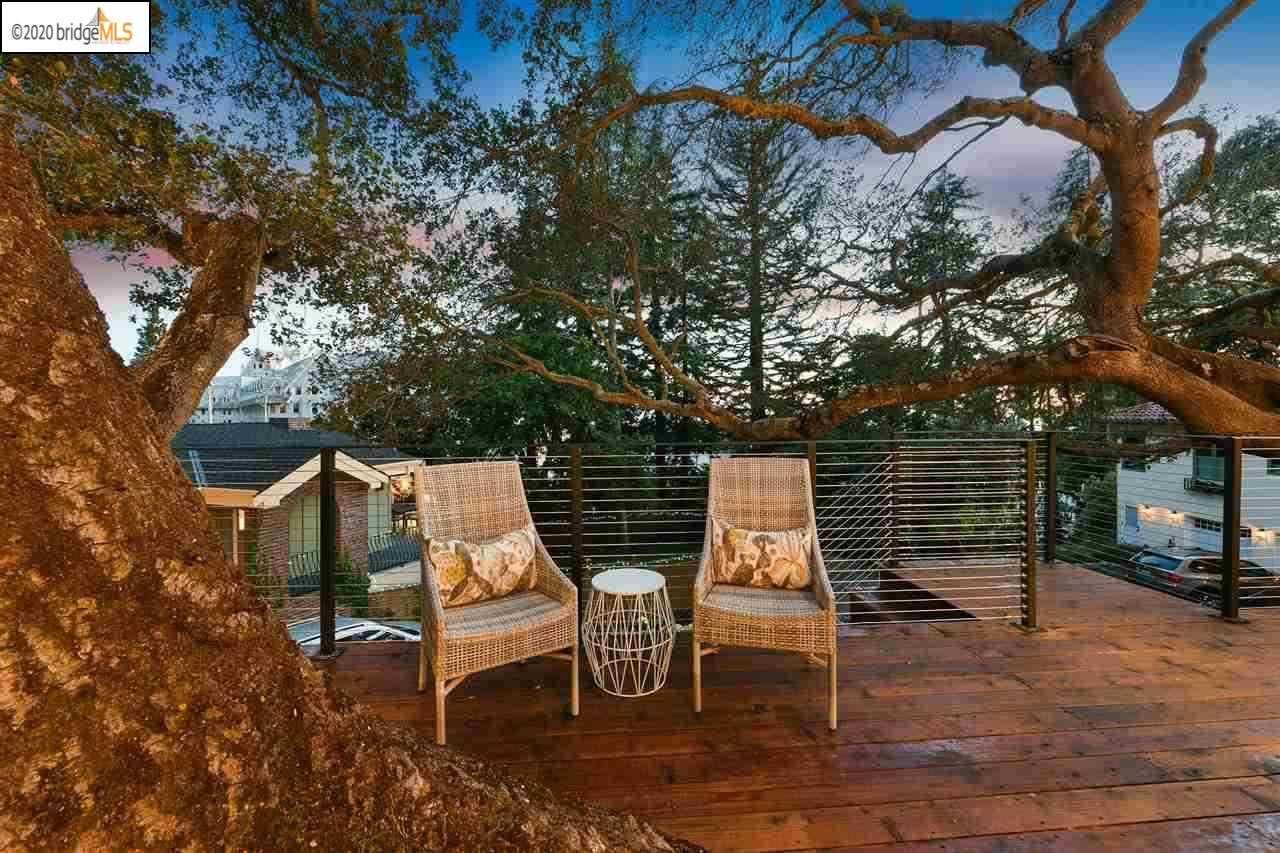 $1,988,000 - 3Br/5Ba -  for Sale in Claremont, Berkeley