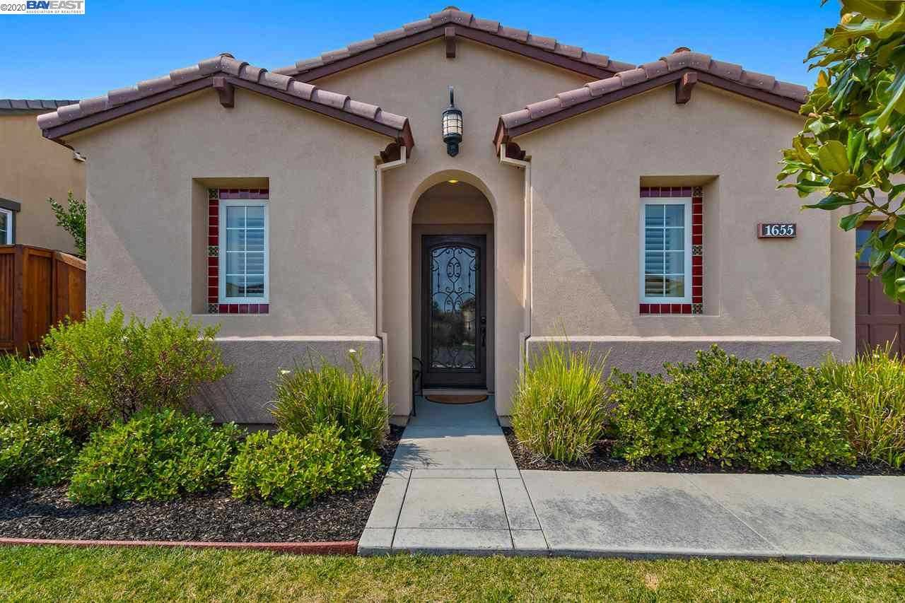 1655 Pinot Pl BRENTWOOD, CA 94513